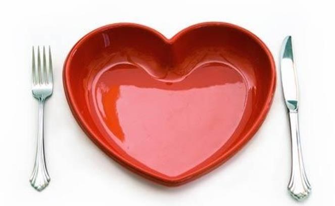 alimenti per il cuore