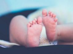 coliche nei neonati