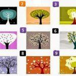 Un albero per capire la propria personalità