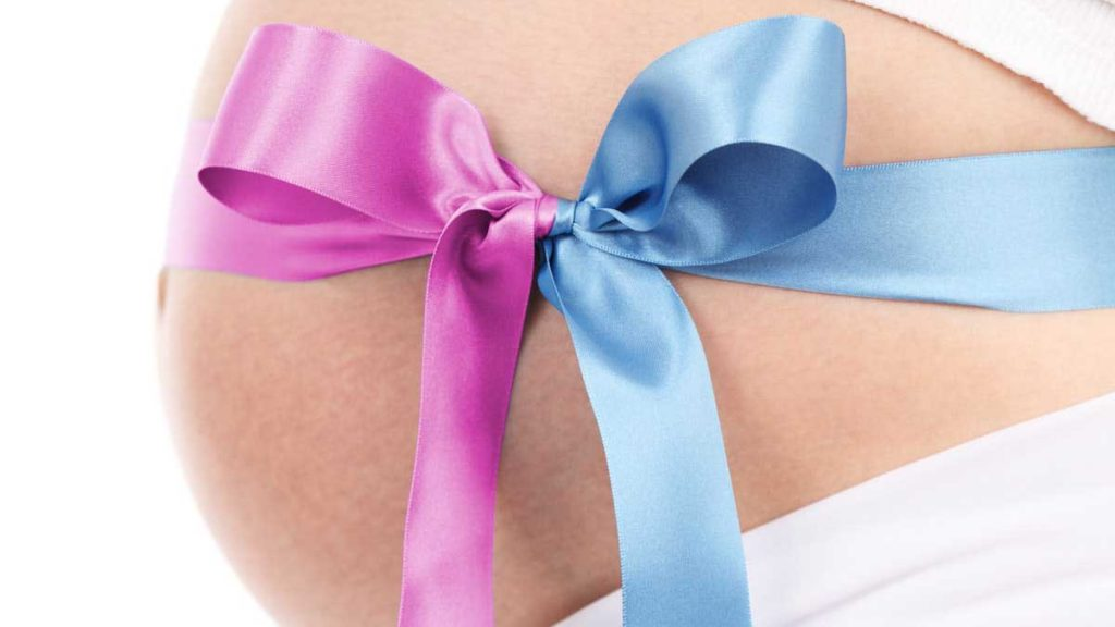 grattarsi in gravidanza