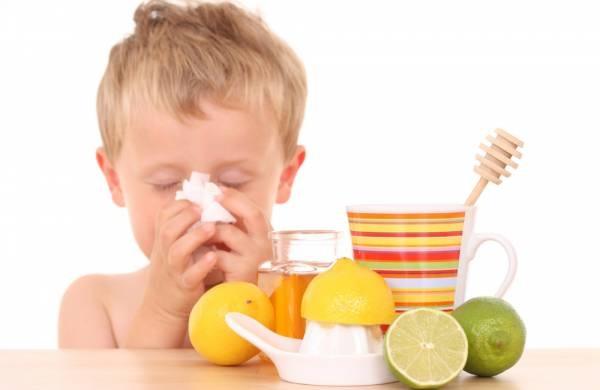 rimedi naturali bambini