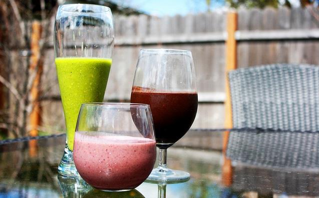 smoothie_perdere peso