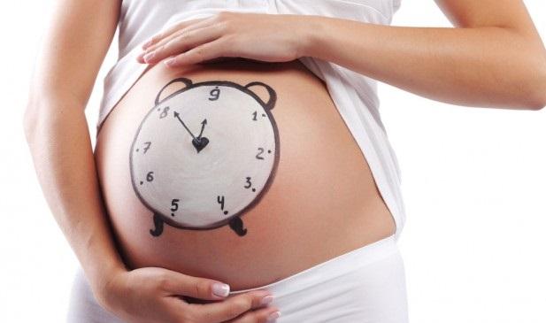 stanchezza in gravidanza