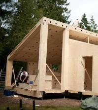 casa di legno_3D