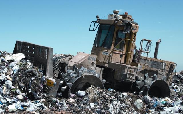 inquinamento ambiente