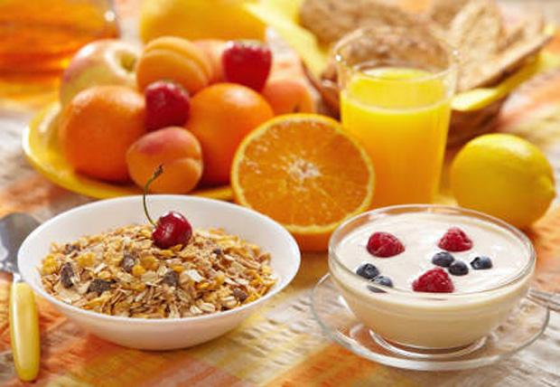 metabolismo e colazione
