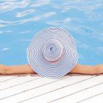 La piscina senza cloro di Londra che si pulisce con le piante