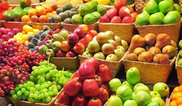 alimenti pesticidi
