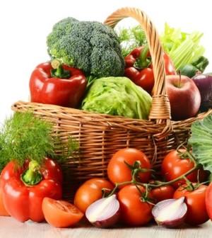 Italiani amanti di frutta e verdura 1 5 milioni i vegani for Mercato frutta e verdura milano