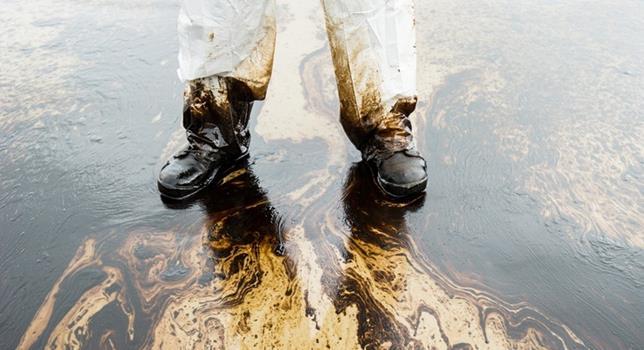 perdita di petrolio