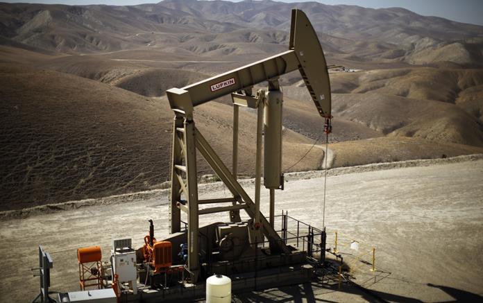 ricerca idrocarburi