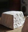 formaggio senza latte