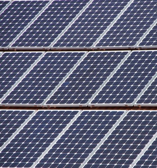 In california stato e ong regalano pannelli solari alle for Pannelli solari solar