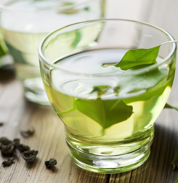tè verde infuso perdere peso