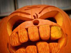 come riciclare la zucca di halloween