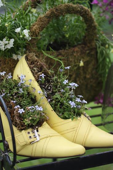 scarpe giardino 2