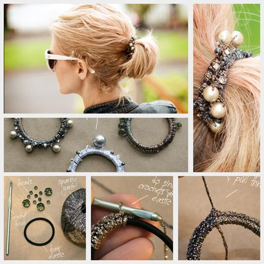Foto: http://www.fashiondivadesign.com/wp-content/uploads/2013/09/beaded-hair-elastics-diy.jpg