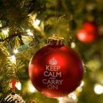 Come uscire vivi, meno stressati e felici, dalle festività natalizie!