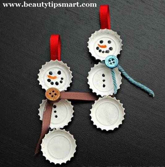 Decorazioni natalizie fai da te 5 simpatiche idee per un - Idee decorazioni natalizie fai da te ...