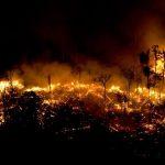 Brasile boom di incendi. E il governo promuove 2 leggi pro-deforestazione
