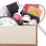 Decluttering: elimini il superfluo e vivi meglio