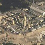 Disastro ambientale in California: 30mila kg di metano liberati ogni ora