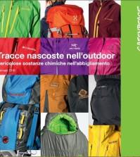 abbigliamento outdoor, greenpeace