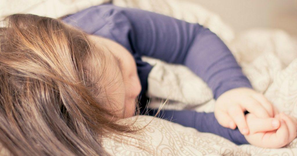 alimentazione per il sonno sereno