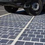 In Francia 1000km di strada saranno coperti da asfalto fotovoltaico