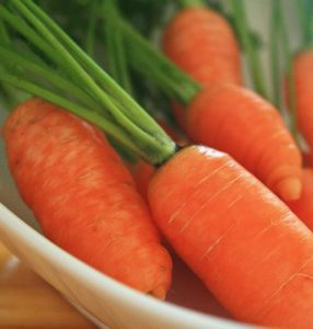 carote aumentare le difese immunitarie