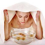 Pulizia del viso col vapore: a ogni pelle la sua ricetta