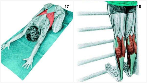 stretching 9