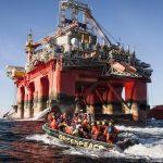 Il mare attorno alle trivelle è inquinato. Trovati metalli pesanti pericolosi per l'uomo