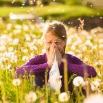 Allergie primaverili e cross reazioni: gli alimenti da evitare