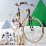 La bici fai da te sostenibile che puoi stampare a casa