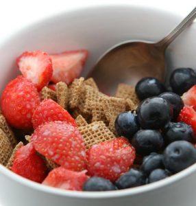 colazione energetica