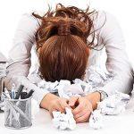 7 segnali che vi dicono che siete stressati