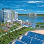 Nasce la prima città alimentata solo da energia solare: ospiterà 50mila abitanti