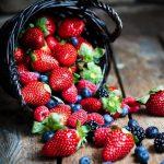 Come coltivare i frutti di bosco in vaso