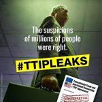 Ttip Leaks: svelati documenti segreti. Pressioni Usa per imporre carne con ormoni, pesticidi e Ogm