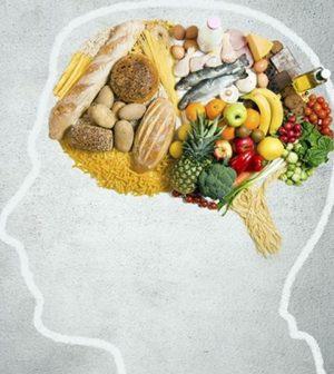 dopamina, alimenti