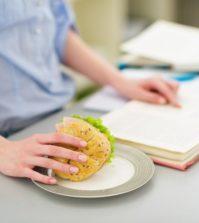 esami di maturità, dieta