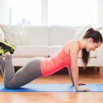 Scolpisci il tuo corpo con questi 7 semplici esercizi