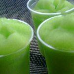 La ricetta della granita al cetriolo per rinfrescare le tue giornata estive