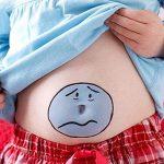 Mal di pancia nel bambino: il test del salto per capire quanto è grave