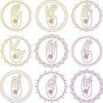 Mudra: 7 posizioni delle mani per ricaricarci di energia