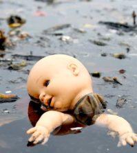 portoscuso, inquinamento