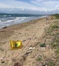 spiagge, rifiuti, legambiente