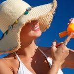 Acne: quali precauzioni prima di esporsi al sole