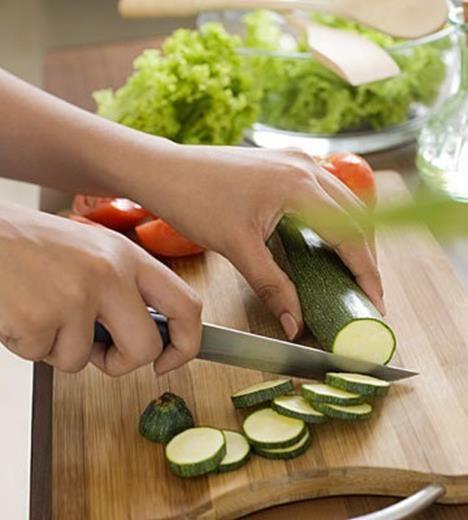 come conservare le zucchine